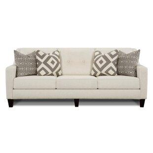 Bernina Sofa by Brayden Studio