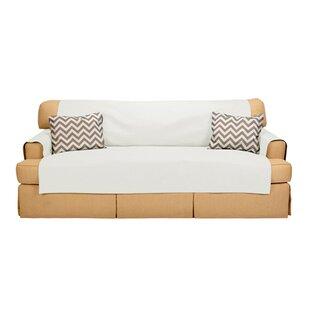 Sofabulous T-Cushion Sofa ..