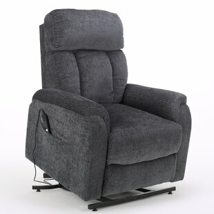 Latitude Run Sasha Power Lift Assist Recliner