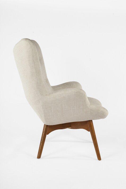 Charming The Teddy Bear Armchair