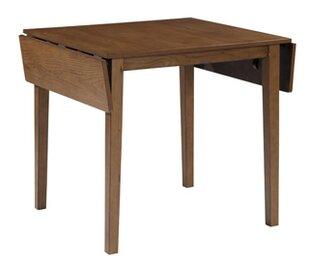 Novarupta Drop Leaf Dining Table