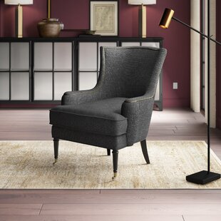 Best Reviews Carlene Armchair by Greyleigh Reviews (2019) & Buyer's Guide