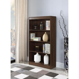 Holford Transitional Wooden Standard Bookcase