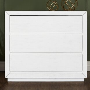 Price Check Maddox 3 Drawer Chest by Evolur Reviews (2019) & Buyer's Guide