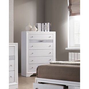 Hawkesbury 6 Drawer Chest