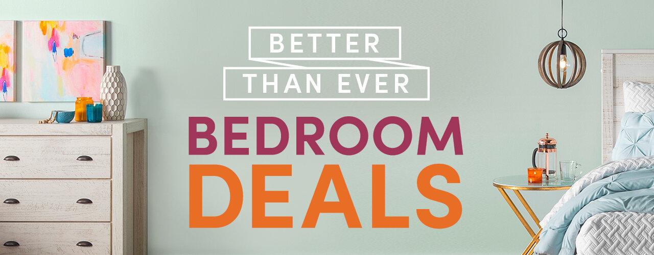 Bedroom Markdowns
