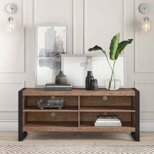 Theodulus Urban Blend TV Stand for TVs up to 60