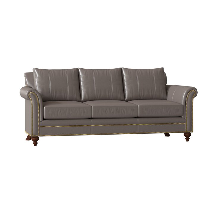 Richardson Leather Sofa