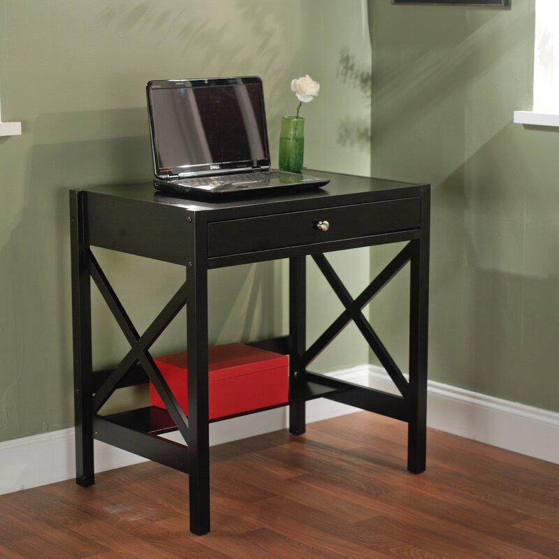 High Quality Chaffin 1 Drawer Writing Desk