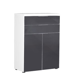 CSL Office 2 Door Storage Cabinet By Jahnke
