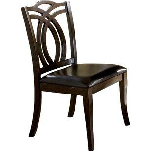 Kirklin Upholstered Dining Chair (Set of 2)