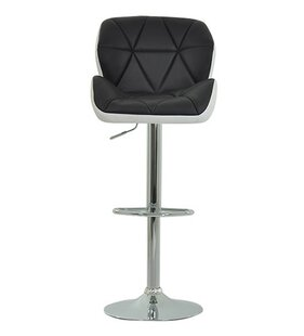 Read Reviews Height Adjustable Swivel Bar Stool