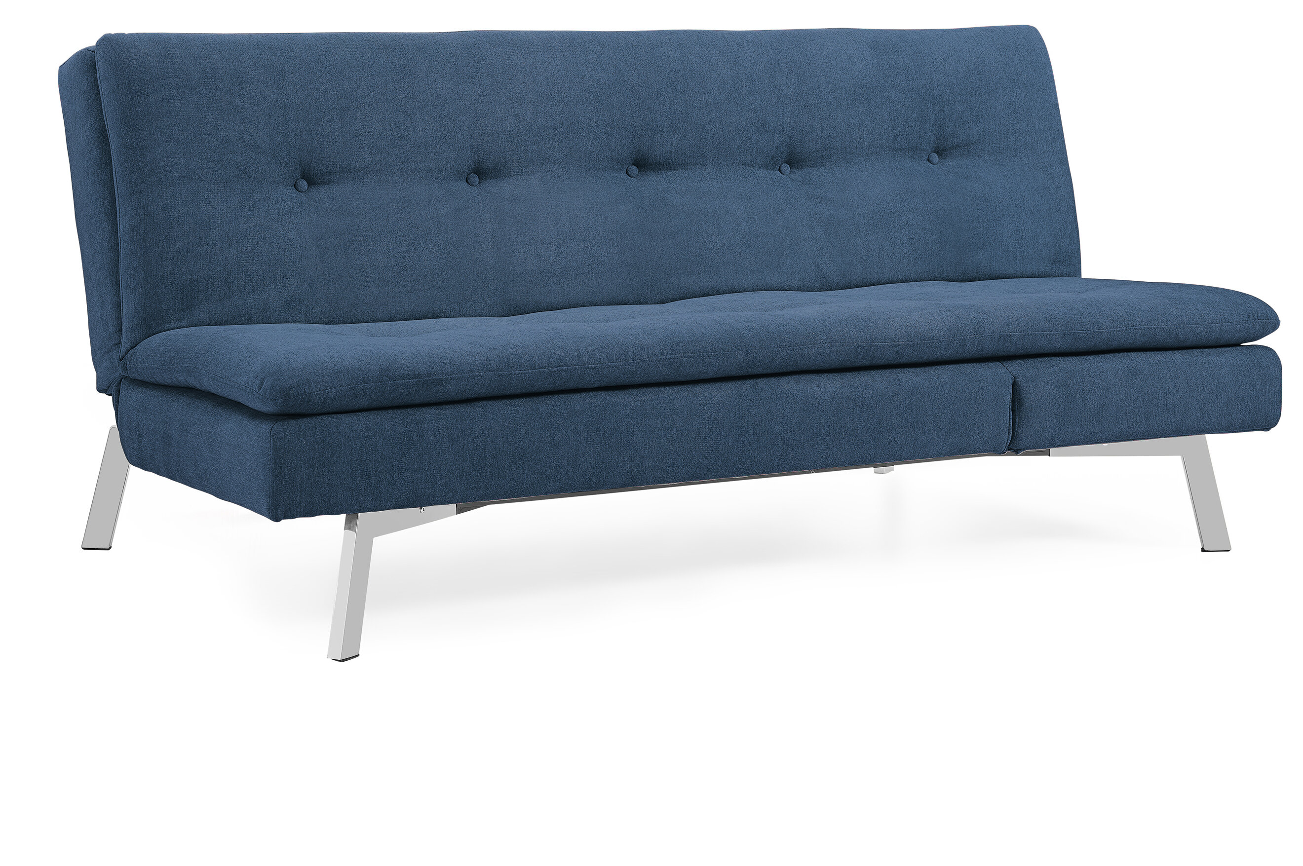 sealy sofa convertibles kelly 79 tufted back convertible sofa sscn1086