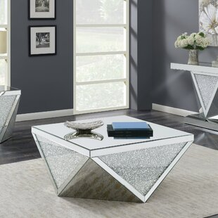 Lippa Coffee Table by Rosdorf Park