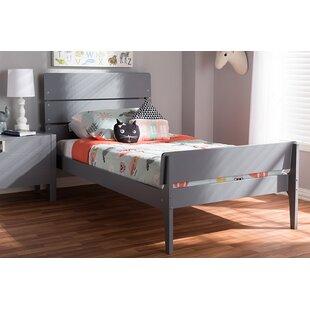 Harriet Bee Kaye Twin Platform Bed