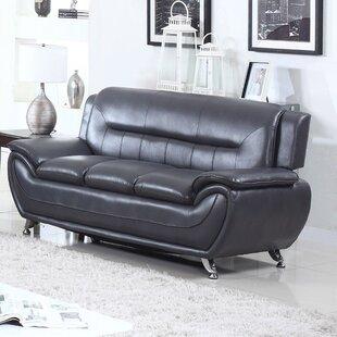 Brose Living Room Sofa by Ebern Designs