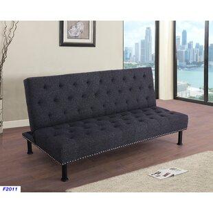 Camron Futon Bed Convertible Sofa