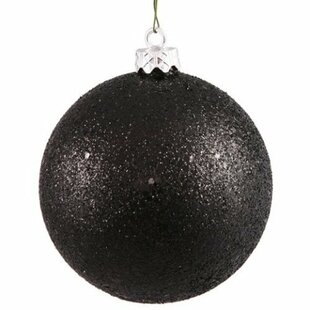 quickview - Black And White Christmas Ornaments