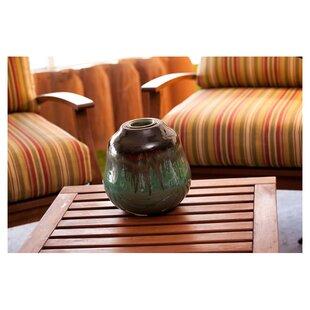 Evergreen Enterprises, Inc Foley Firepot Tabletop torch