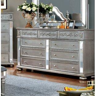 Mcdermott 9 Drawer Dresser