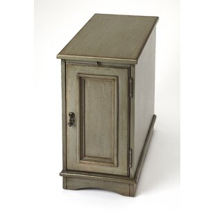 Darby Home Co Heisler End Table