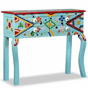 Carmella Console Table By Bloomsbury Market