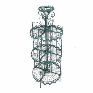 148 cm Offenes Regal von Caracella
