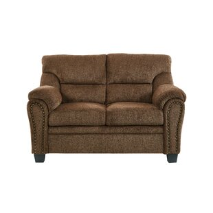Ballah Loveseat by Red Barrel ..