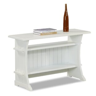 Esterly Console Table by Highland Dunes