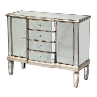 Haings 4 Drawer Combi Chest By Canora Grey