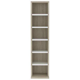 Salsbury Bookcase By Ebern Designs