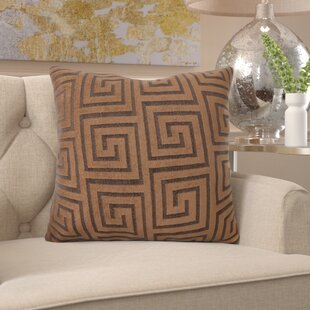 Mcleod Modern Throw Pillow