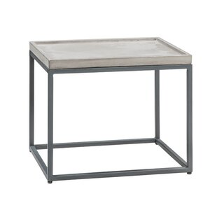 Top-Line Bedside Table By Hasena