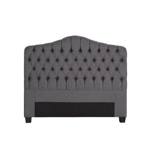 Darby Home Co Joplin Upholstered Panel Headboard