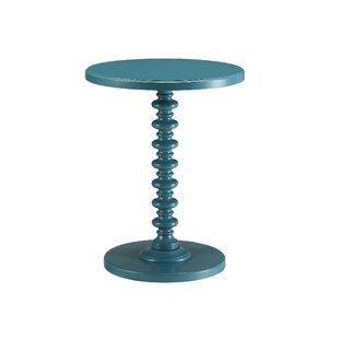 Bourassa End Table by Charlton Home