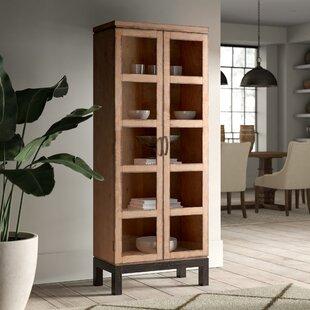 Finkelstein Curio Cabinet by Mistana