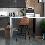 Bowen Bar & Counter Stool by Hashtag Home