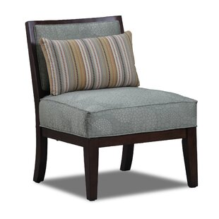 Simmons Upholstery Shawsville Slipper Chair by Latitude Run