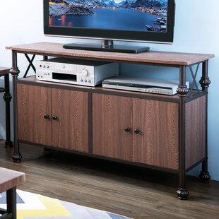 Endicott 48 TV Stand by Winston Porter