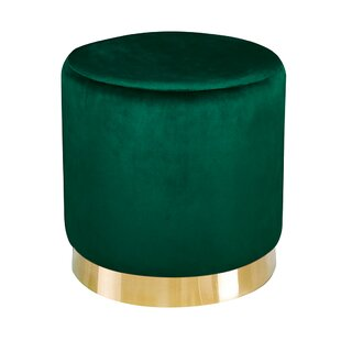 Barryte Ottoman By Fairmont Park