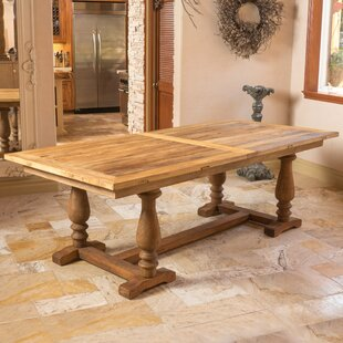 Lark Manor Chaumont Dining Table