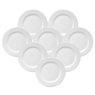 Chef's Table Dinner Plate (Set of 8)