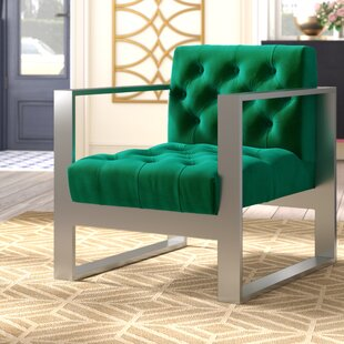 Chevy Armchair by Willa Arlo Interiors