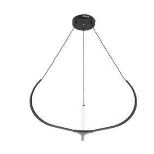 Orren Ellis Pavilion LED Novelty Pendant
