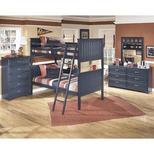 Rayleigh Twin Standard Bed Configurable Bedroom Set