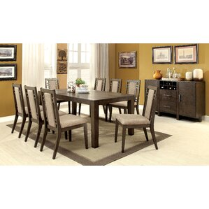 Jennings Extendable Dining Table by Darby Home Co