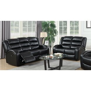 Smeltzer 2 Piece Living Room Set