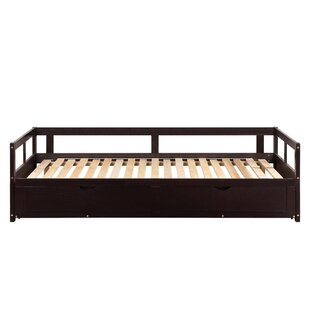 Cespedes Bed with Trundle by Isabelle amp Max