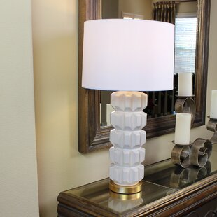 Travis 29 Table Lamp