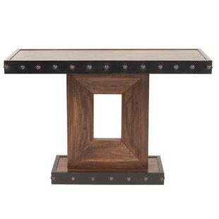 Peckham Wood Console Table ByBloomsbury Market